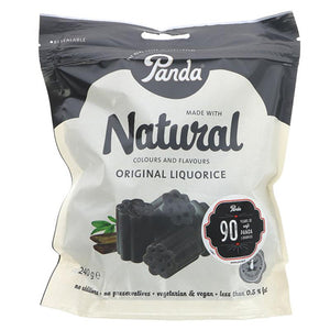 Licorice Cuts