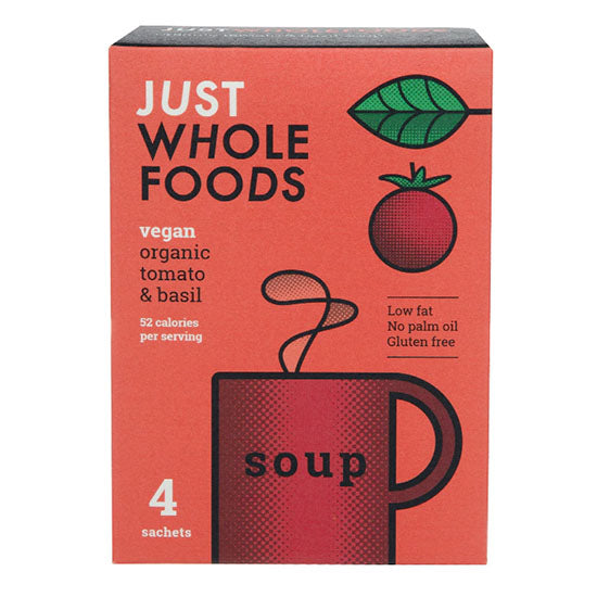Instant Tomato Soup Instant Organic