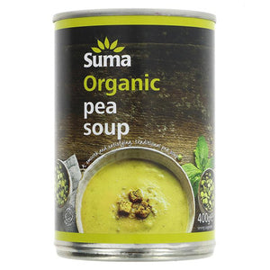 Pea Soup Tinned Organic PRICE CHECK