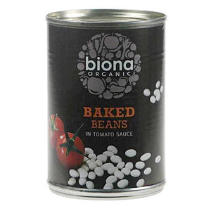 Organic Baked Beans PRICE CHECK