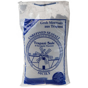 Coarse Sea Salt Organic