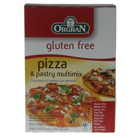 Pizza & Pastry Mix (Gluten Free)