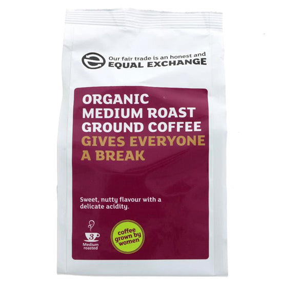 Medium Roast Coffee Organic PRICE CHECK