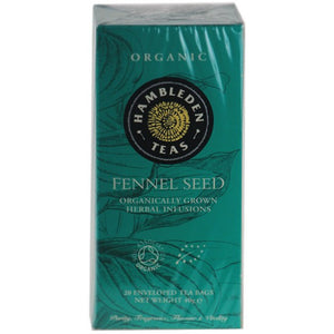 Fennel Tea Organic