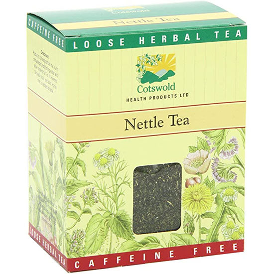 Nettle Tea Loose