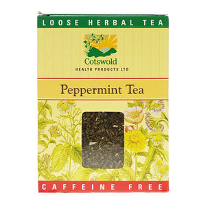 Peppermint Tea Loose
