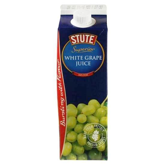 White Grape Juice