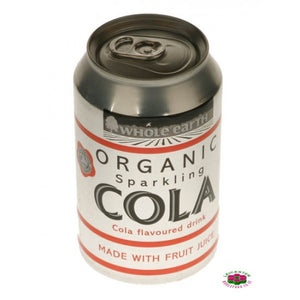 Cola Organic Can PRICE CHECK