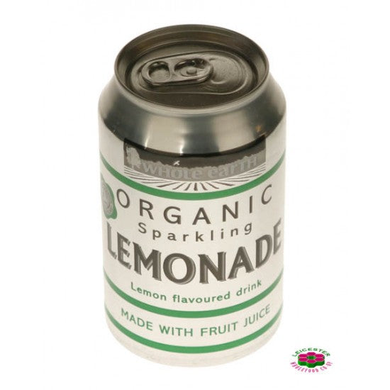 Lemonade Organic Can PRICE CHECK