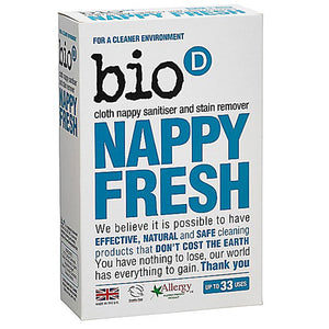 Nappy Fresh