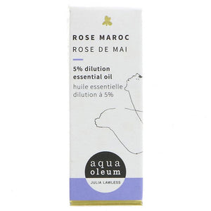 Rose (5% dilution)