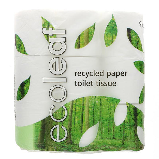 Ecoleaf Toilet Paper Roll PRICE CHECK