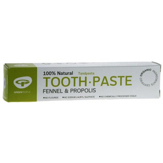 Fennel Herbal Fresh toothpaste