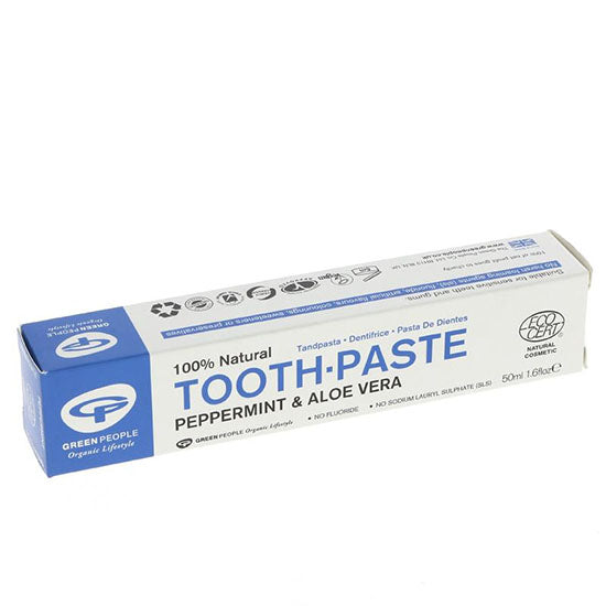 Mint Herbal Fresh toothpaste