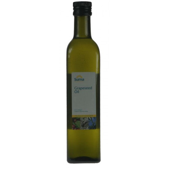 Grapeseed Oil (refined)