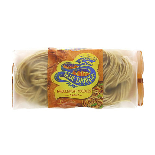 Wholewheat Noodles