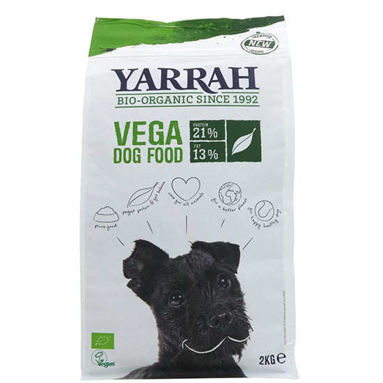 Dogfood Vegetarian Organic