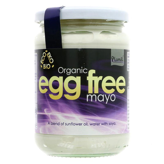 EggFree Mayonnaise Organic