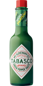 Jalapeno [Green] Tabasco