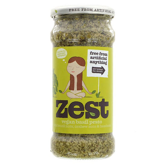Pesto Vegan PRICE CHECK