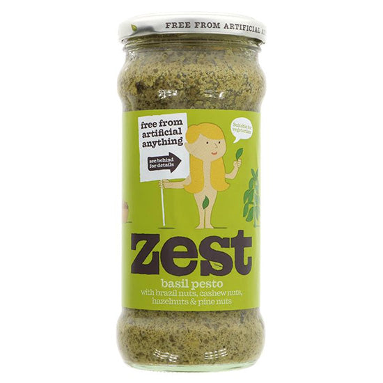 Pesto Vegetarian PRICE CHECK