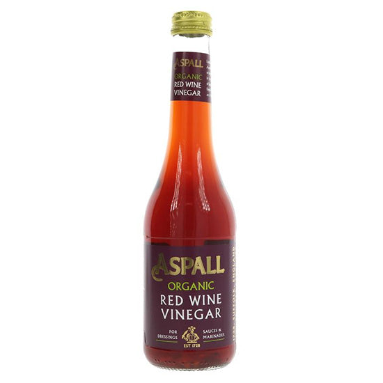 Red Wine Vinegar Organic