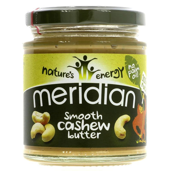 Cashew Nut Butter Smooth