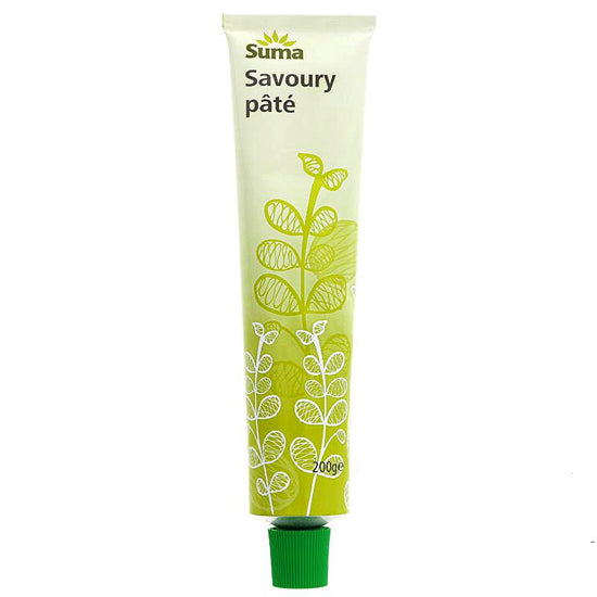 Herb Pate Tube Organic PRICE CHECK