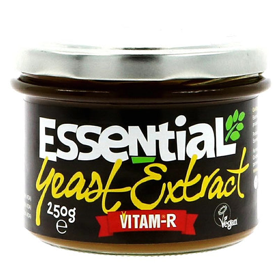 Low Salt Yeast Extract