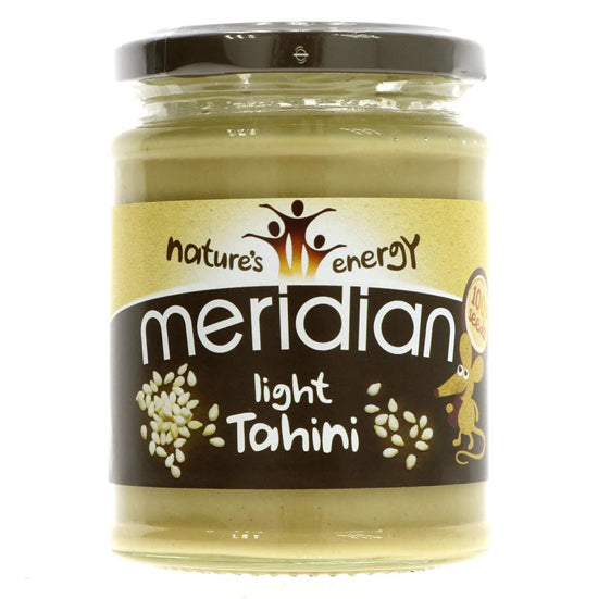 Light Tahini
