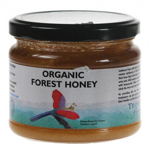 Forest Honey Clear Organic