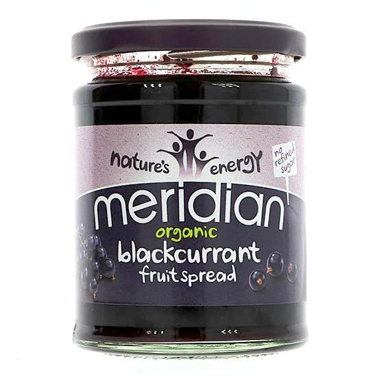 Blackcurrant Organic