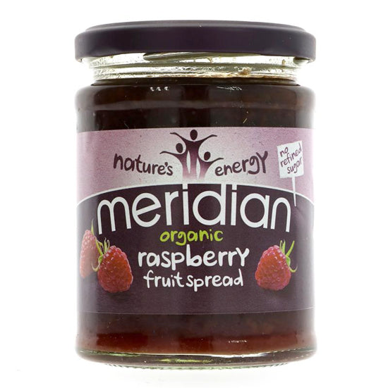 Raspberry Spread Organic
