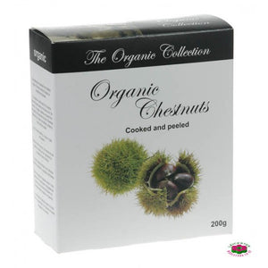 French Chestnuts in box  og