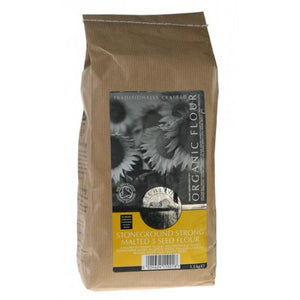 Strong Malted Five Seed Flour