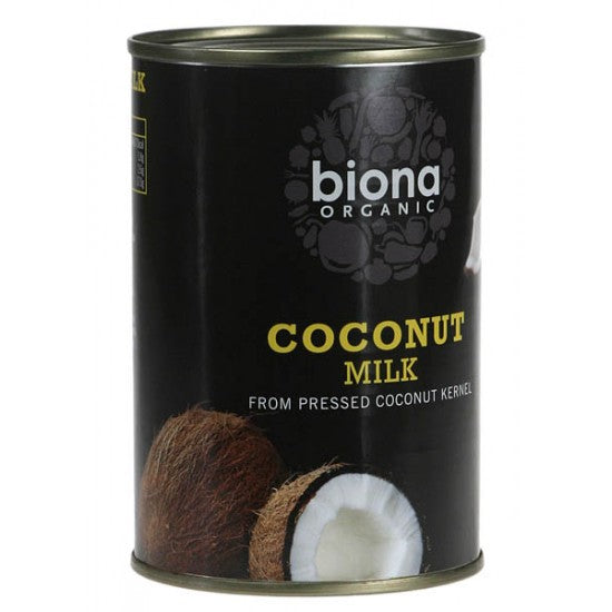 Coconut Milk Organic