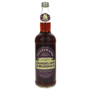Dandelion & Burdock 750ml
