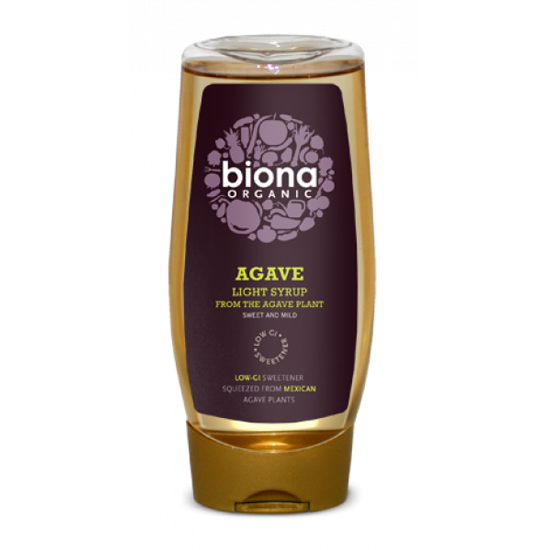 Agave Syrup Organic