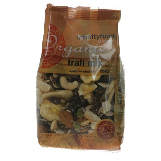 Trail Mix Organic