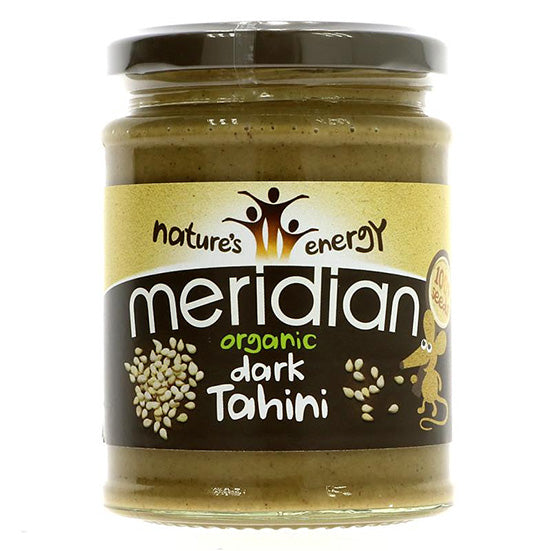 Dark Tahini Organic PRICE CHECK