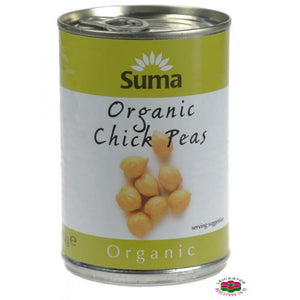 Chick Peas  Organic  PRICE CHECK