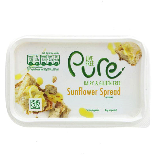 Sunflower Dairy Free Spread