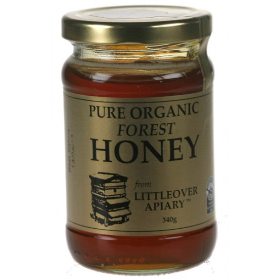 Forest Honey Organic