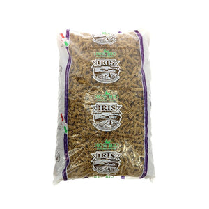Pasta Twists Wholemeal Organic