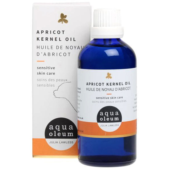 Apricot Kernel Oil cold pressed