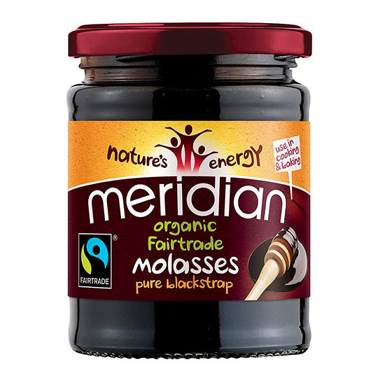 Blackstrap Molasses Organic