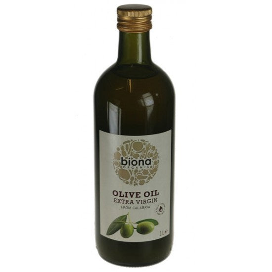 Calabrian Mild Extra virgin Olive Oil Organic