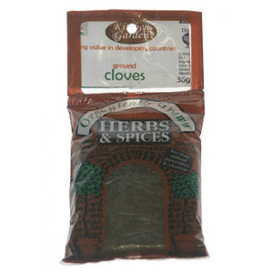 Cloves ground Organic