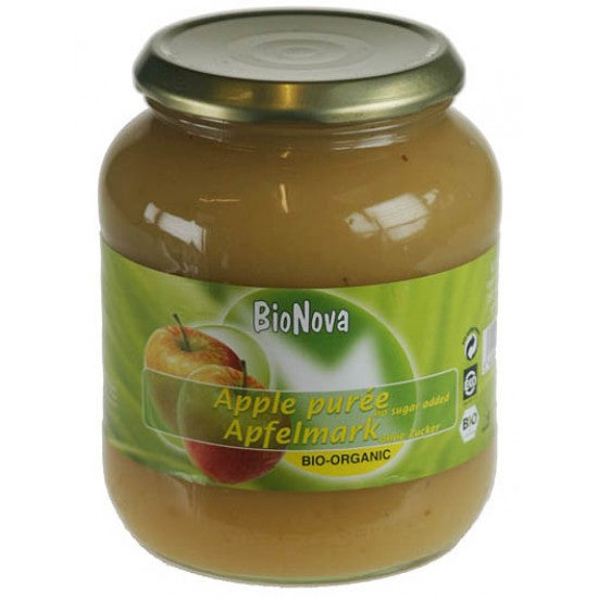 Apple Puree Organic