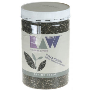 Chia Seeds Raw Organic